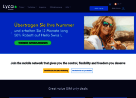 lycamobile.ch