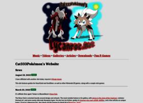 lycanroc.net