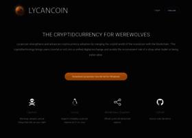 lyccoin.org