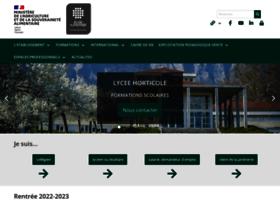 lycee-horticole-grenoble-st-ismier.educagri.fr