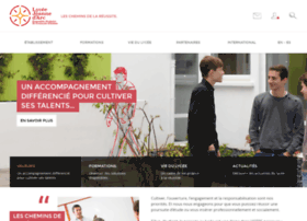 lycee-ja-rennes.org