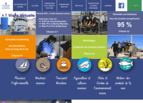 lycee-maritime-larochelle.com