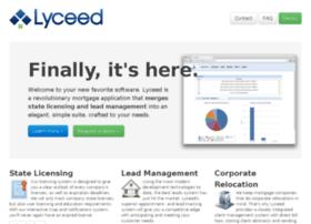 lyceed.com