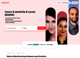 lyceerousseau-laval.fr