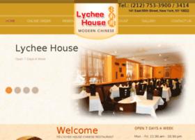 lycheehouse.com