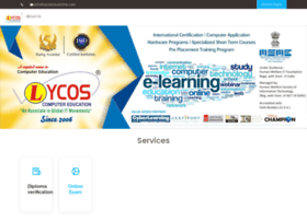 Lycoseduonline.com