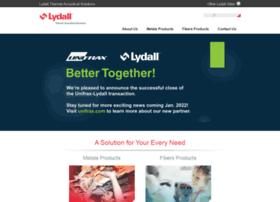 lydallautomotive.com
