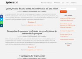 lyderis.com.br