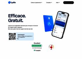 lydia-app.com