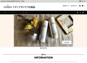 lydiadainow.jp