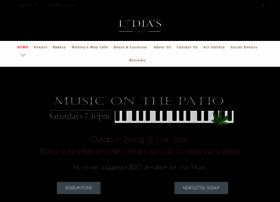 lydiasdeli.com