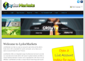 lydormarkets.com