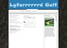 lyfordgolf.uschedule.com