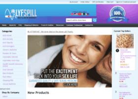 lyfspill.com