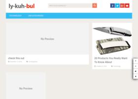 lykuhbul.com