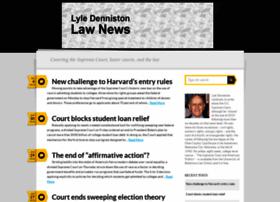 lyldenlawnews.com