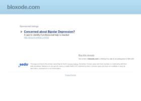 lyllye.bloxode.com