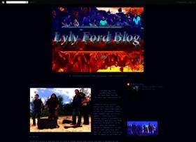 lylyford.blogspot.de