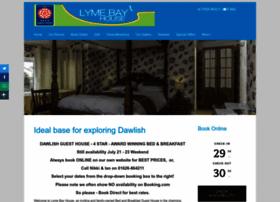 lymebaydawlish.co.uk