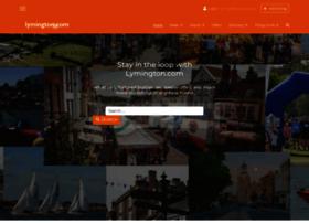 lymington.com