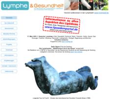 lymphe-und-gesundheit.de