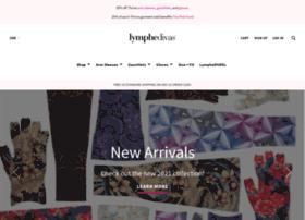 lymphedivas.com