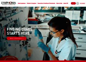 lymphoma.org
