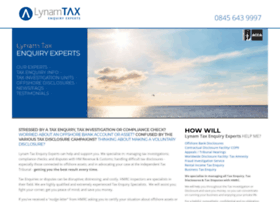 lynamtax.co.uk