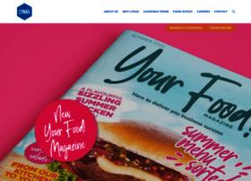 lynasfoodservice.com