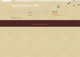 lynathegojes.blogspot.com