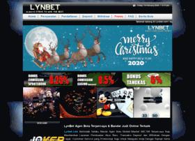 lynbet.com