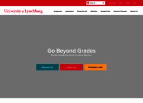 lynchburg.edu