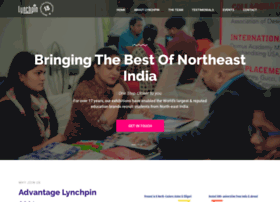 lynchpinindia.com