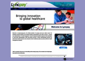 lyncpay.com