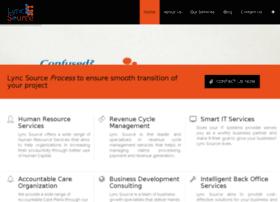 lyncsource.com