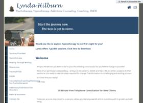 lyndahilburntherapist.com