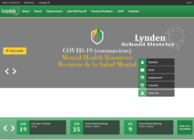 lynden.wednet.edu