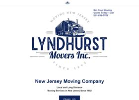 lyndhurstmovers.com