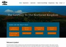 lyndonvt.org