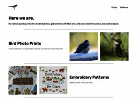 lyndsaypeters.com