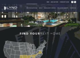lyndweb.com