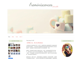 lynette-reminiscences.com