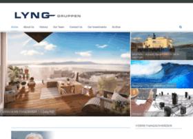 lyng.com