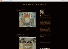 lynndevinemcdonald.blogspot.com