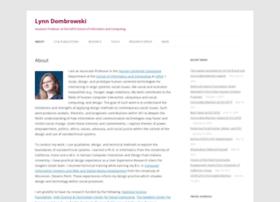 lynndombrowski.com