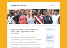 lynnefeatherstone.org