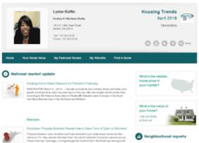 lynneruffin.housingtrendsenewsletter.com
