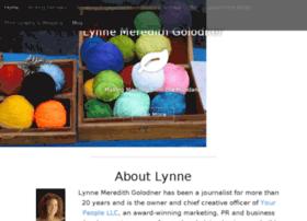 lynneschreiber.com