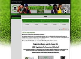 lynnhurstsports.com