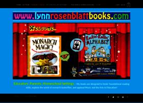 lynnrosenblattbooks.com